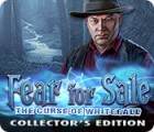 Fear For Sale: The Curse of Whitefall Collector's Edition παιχνίδι