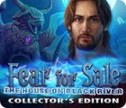 Fear for Sale: The House on Black River Collector's Edition παιχνίδι