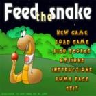 Feed the Snake παιχνίδι