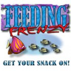 Feeding Frenzy παιχνίδι