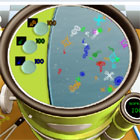 Fever Frenzy: Under the Microscope παιχνίδι