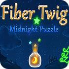 Fiber Twig: Midnight Puzzle παιχνίδι