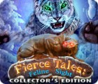 Fierce Tales: Feline Sight Collector's Edition παιχνίδι