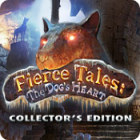 Fierce Tales: The Dog's Heart Collector's Edition παιχνίδι