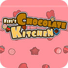 Fifi's Chocolate Kitchen παιχνίδι