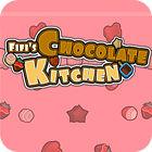 Fifi's Chocolate Kitchen παιχνίδι