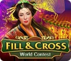 Fill and Cross: World Contest παιχνίδι