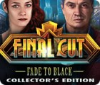 Final Cut: Fade to Black Collector's Edition παιχνίδι
