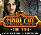 Final Cut: Fame Fatale Collector's Edition παιχνίδι
