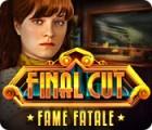 Final Cut: Fame Fatale παιχνίδι