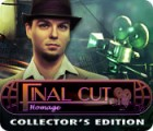 Final Cut: Homage Collector's Edition παιχνίδι