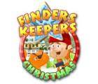 Finders Keepers Christmas παιχνίδι
