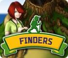 Finders παιχνίδι