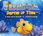 Fishdom: Depths of Time. Collector's Edition παιχνίδι
