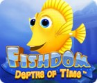 Fishdom: Depths of Time παιχνίδι