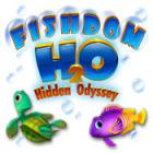 Fishdom H2O: Hidden Odyssey παιχνίδι