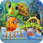 Fishdom Super Pack παιχνίδι