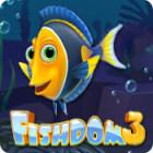 Fishdom 3 παιχνίδι