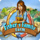 Fisher's Family Farm παιχνίδι