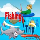 FishingTrip παιχνίδι