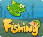 Fishing παιχνίδι
