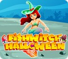 FishWitch Halloween παιχνίδι