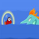 Fishy Hop παιχνίδι