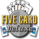 Five Card Deluxe παιχνίδι