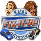 Fix-it-up: Kate's Adventure παιχνίδι