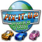 Fix-It-Up: World Tour παιχνίδι