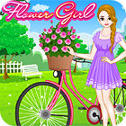 Flower Girl Amy παιχνίδι