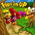 Fluff 'Em Up παιχνίδι