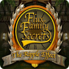 Flux Family Secrets: The Ripple Effect παιχνίδι