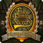 Flux Family Secrets: The Ripple Effect παιχνίδι