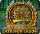 Flux Family Secrets: The Book of Oracles Strategy Guide παιχνίδι
