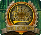Flux Family Secrets: The Book of Oracles παιχνίδι