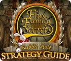Flux Family Secrets: The Rabbit Hole Strategy Guide παιχνίδι