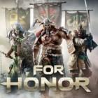 For Honor παιχνίδι