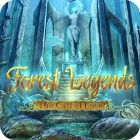 Forest Legends: The Call of Love Collector's Edition παιχνίδι
