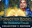 Forgotten Books: The Enchanted Crown Collector's Edition παιχνίδι