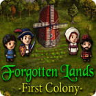 Forgotten Lands: First Colony παιχνίδι