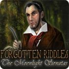 Forgotten Riddles: The Moonlight Sonatas παιχνίδι