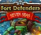 Fort Defenders: Seven Seas παιχνίδι