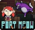 Fort Meow παιχνίδι
