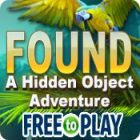 Found: A Hidden Object Adventure - Free to Play παιχνίδι