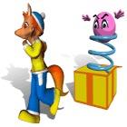 Foxy Jumper 2 παιχνίδι