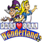 FreeCell Wonderland παιχνίδι
