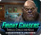Fright Chasers: Thrills, Chills and Kills Collector's Edition παιχνίδι