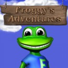 Froggy's Adventures παιχνίδι