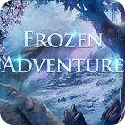 Frozen Adventure παιχνίδι